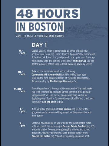 The HUNT Boston screenshot 7
