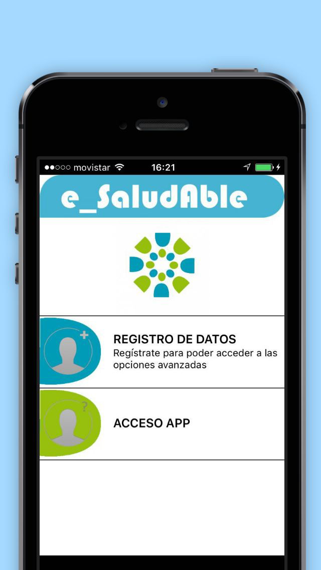 e_SaludAble screenshot 5