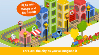 Pango Build City screenshot 3