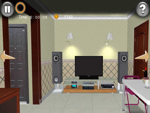 Can You Escape Crazy 10 Rooms screenshot 7