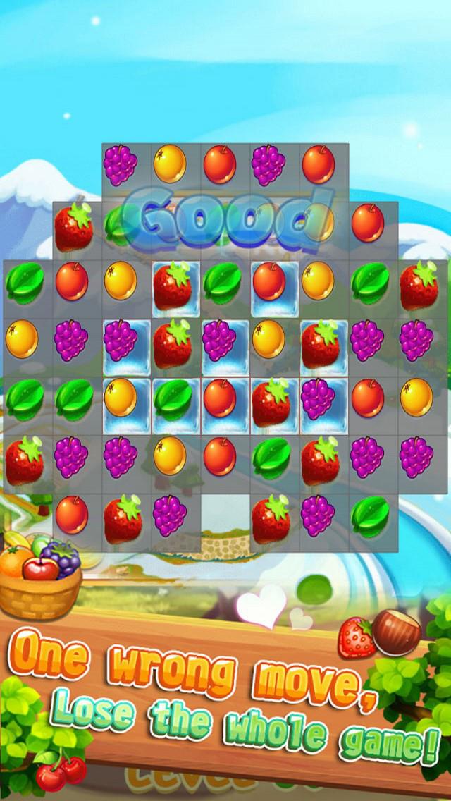 Fruit Pro: Sweet Jam Match screenshot 3