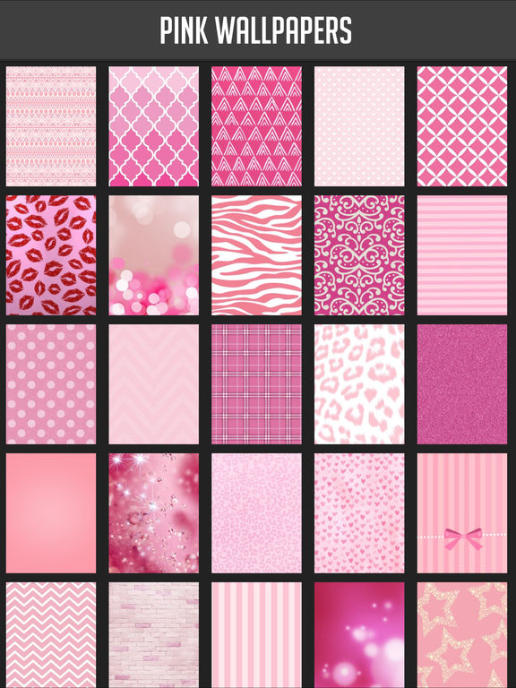 Pink Wallpapers! screenshot 2