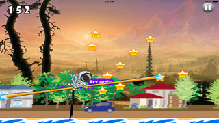 Big Gump In The Magical Forest PRO - Game Extreme Jumps In The Tree screenshot 3