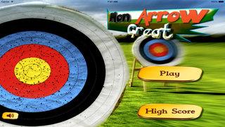 A Mon Arrow Great - Ambush Shot Easy Game screenshot 1