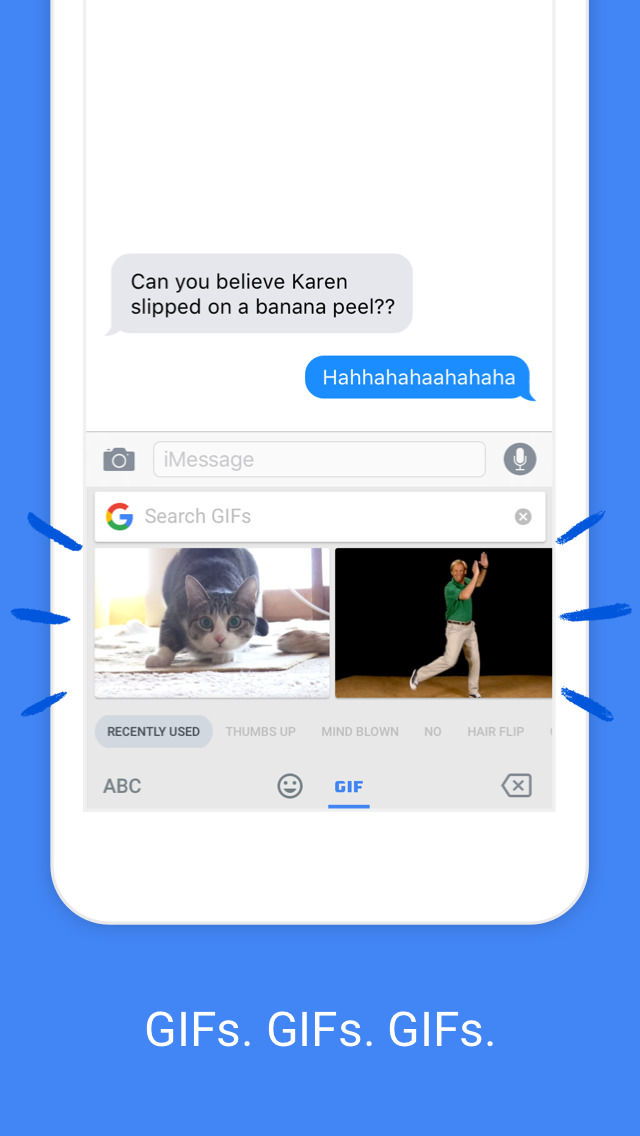 Gboard – the Google Keyboard screenshot 2