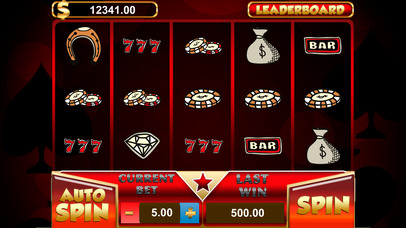 Big Bet Entertainment Slots - Slots Machines Deluxe Edition screenshot 1