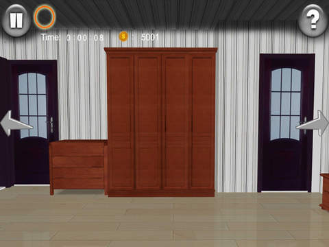 Can You Escape Crazy 11 Rooms Deluxe screenshot 6