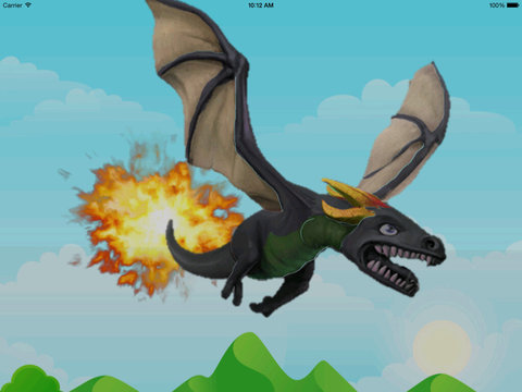 A Dragon Jump Impossible - A Jump Game Amazing screenshot 10