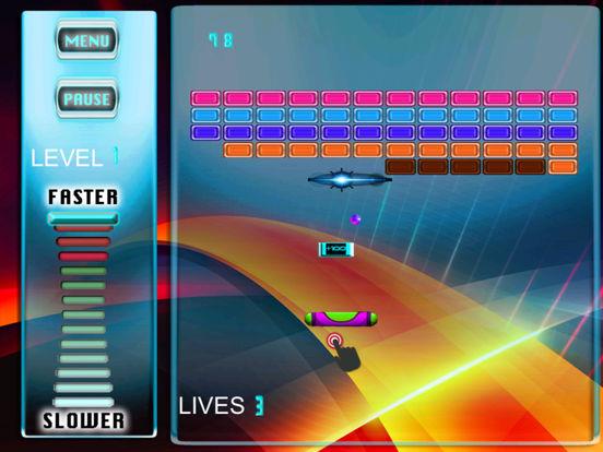 A Ball Swipe Amazing PRO - Fun Bouncing Brick screenshot 7