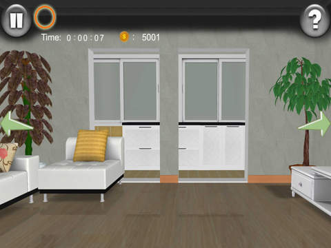 Escape 9 Confined Rooms Deluxe screenshot 9