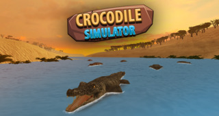 Furious Crocodile Simulator 3D Full screenshot 1