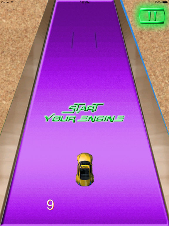 A Parking Speed Racing - The Best Driver Simulator screenshot 8