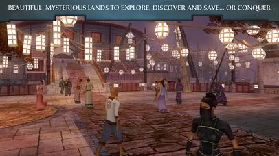 Jade Empire™: Special Edition screenshot 2