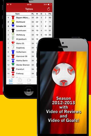 Deutsche Fußball History 2012-2013 - náhled