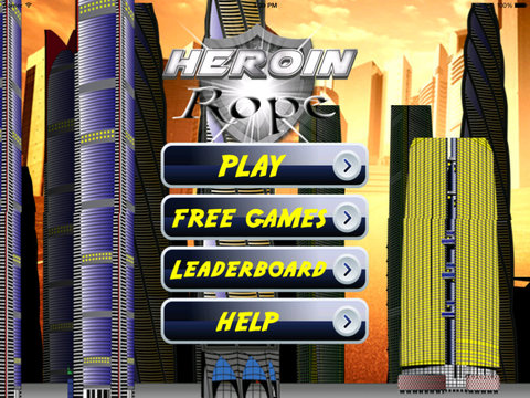 A Heroin Rope Pro - Crazy Fly Magic Reader screenshot 6