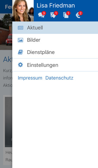 Feuerwehr Oberelsungen screenshot 2