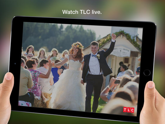 TLC GO - Full Eps and Live TV screenshot 8