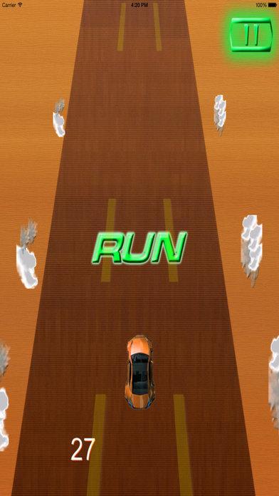 A Fast Driving Adrenaline - Arcade Adventure Race screenshot 4