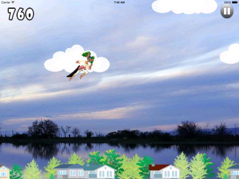 A Patrol Jump PRO - Obstacles Lots Great Go screenshot 7