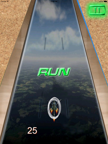 A Endless Speed Machine - A Xtreme Flying Ride screenshot 10