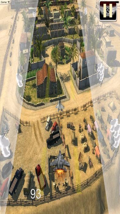 Aircraft Fast Flying Pro - Best Aircraft Game screenshot 2