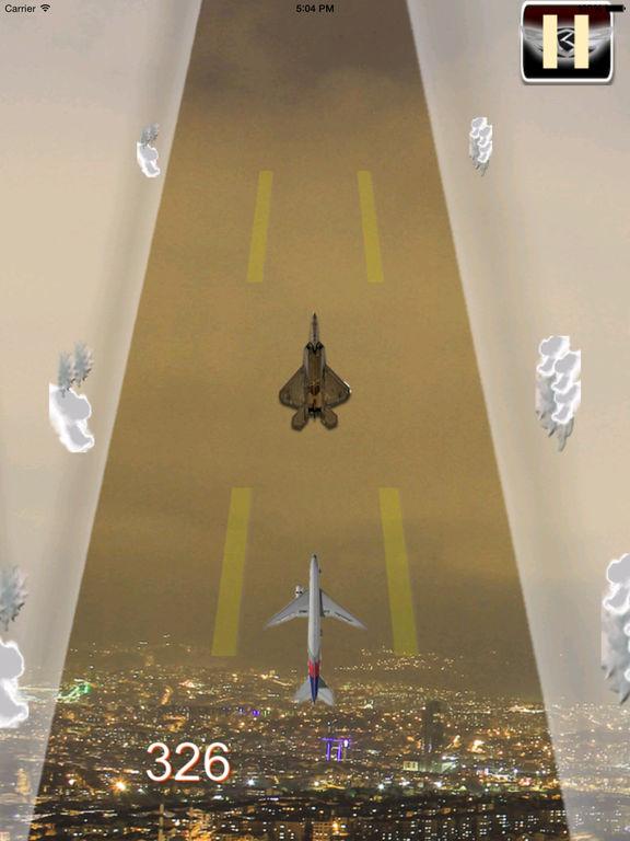 Impossible Flight Alert - Extreme Flight Drive screenshot 10