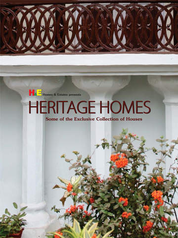Heritage Homes screenshot 6