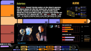 Star Trek™ PADD screenshot 1