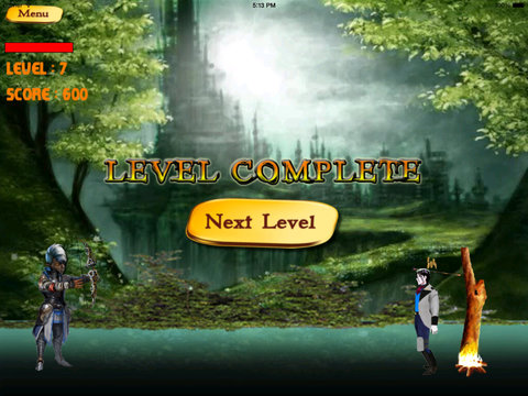 Arrow Magic Elfica Pro - Amazing Bow and Arrow Shooting Target Game screenshot 10
