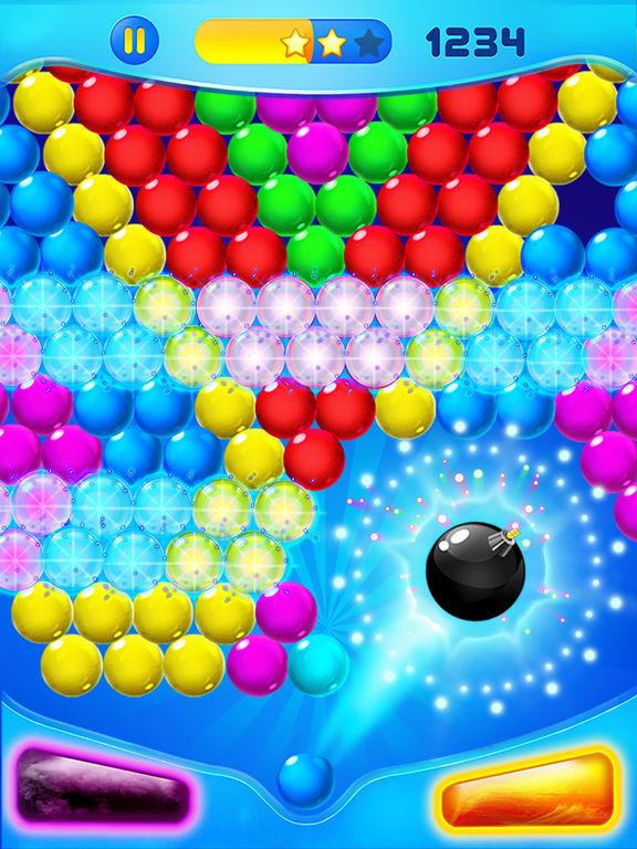 Bubble Shooter! 2 screenshot 9