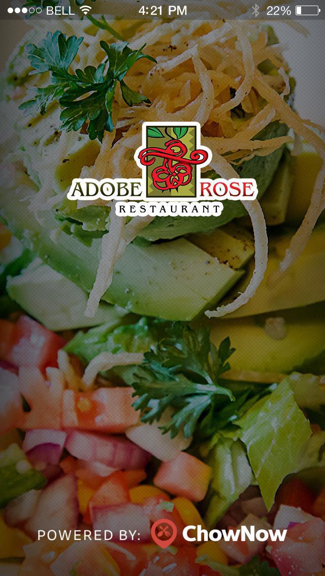 Adobe Rose Restaurant screenshot 1