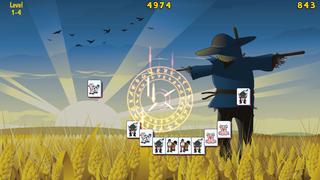 Barnyard Mahjong 3 Free screenshot 4