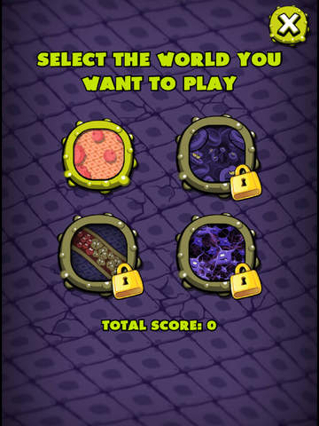 Virus Attack! screenshot 10