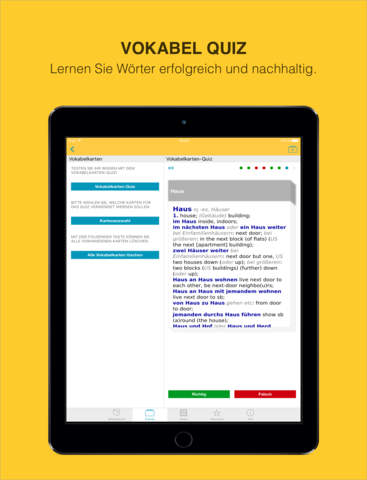 English German – Dictionary screenshot 10
