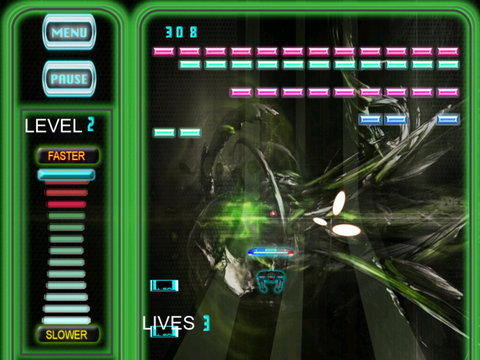 A Super Impulse Brick - Break Jump Game screenshot 10