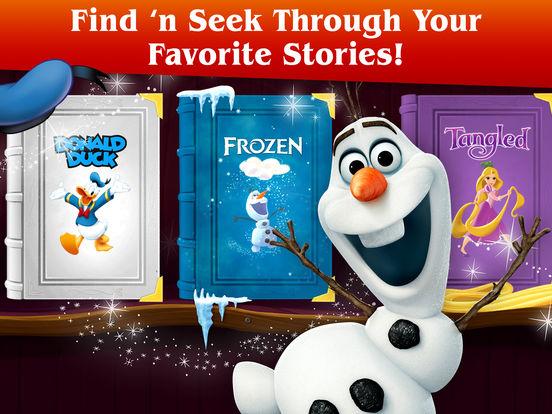 Disney Find 'n Seek screenshot 7