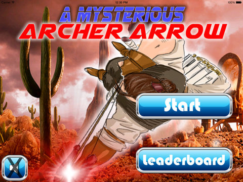 A Mysterious Archer Arrow - Play Fast And Big Arrow screenshot 6