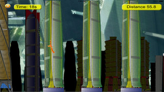 A Dawn Till Flames Rope PRO - City Secret Flying screenshot 4