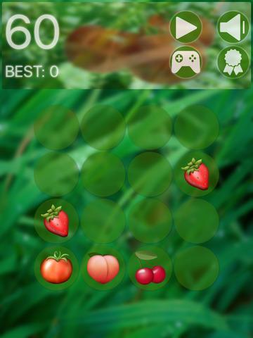 Merging Fruits screenshot 7