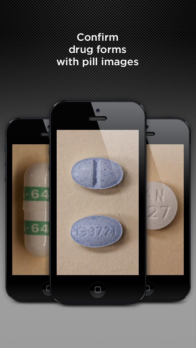 Davis's Drug Guide 2017 screenshot 2
