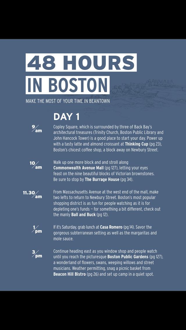 The HUNT Boston screenshot 2