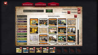Dominion screenshot #3