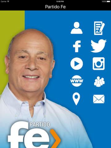 Partido Fe screenshot 6