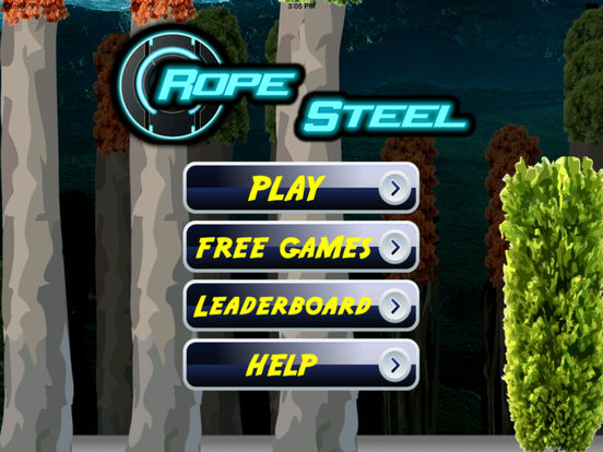 A Rope Steel - Revenge Clan Warlords screenshot 6