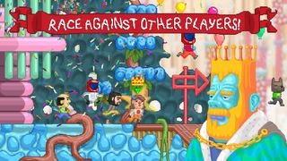 ReRunners: Race for the World screenshot 1