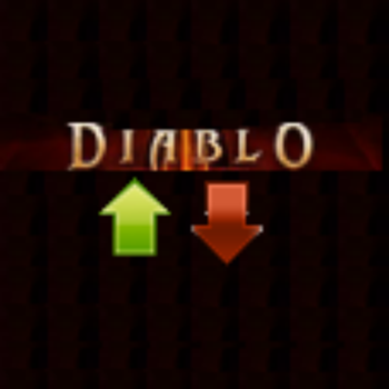 Server Status Checker for Diablo 3