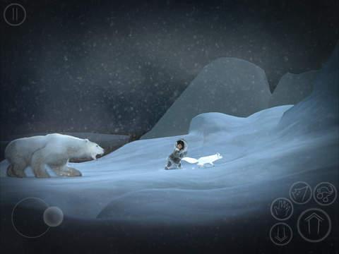Never Alone: Ki Edition screenshot 8