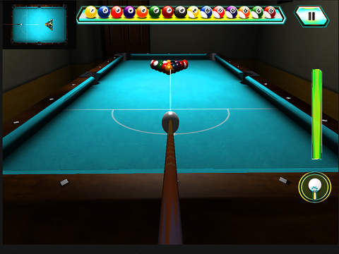 Play Pool Billiard: 3D Board Game screenshot 7