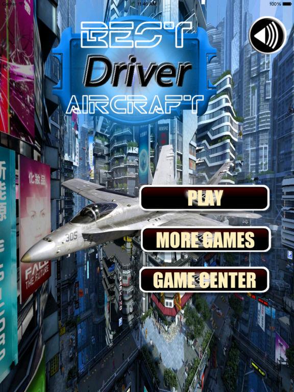 Best Driver Aircraft - Combat Strike Air Wings screenshot 6