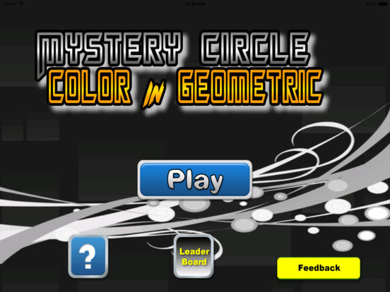 A Mystery Circle Color In Geometric Pro - Awesome Ball Jump World Game screenshot 6